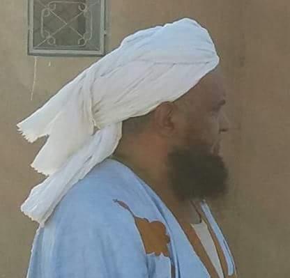 عبد الله ولد محمدن في ذمة الله