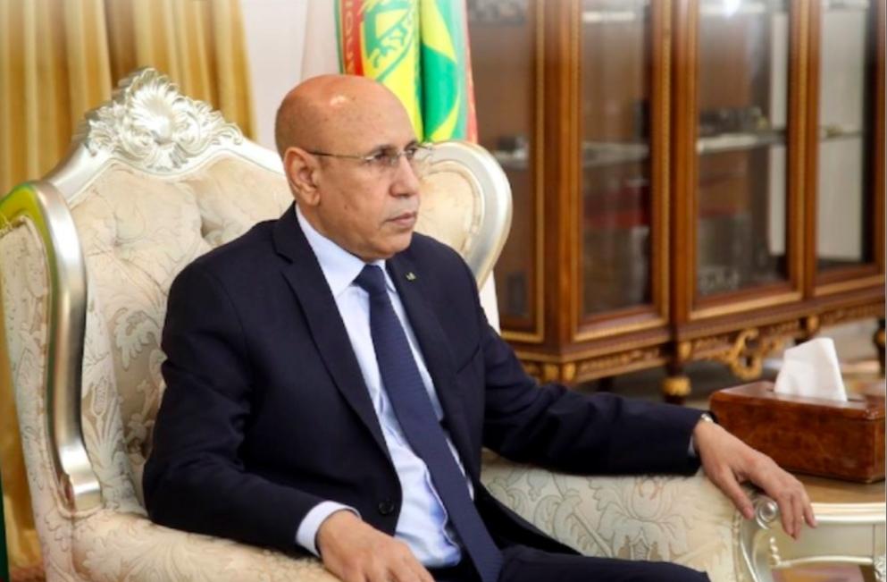 رئيس الجمهورية : يتوقع إلغاء الديون ودول الساحل مطالبة بالتضامن معنا