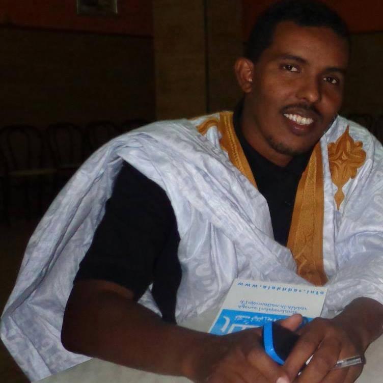 سيد أحمد ولد باب / كاتب صحفي