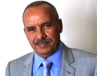 مصدر عائلي:  النائب الشيخ ولد بايه بخير وسيعود الجمعة إلى موريتانيا