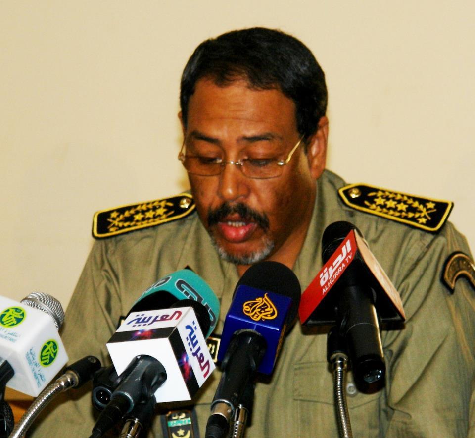 التغييرات تمت بعد أسبوعين من تعيين مدير مساعد جديد لقطاع الشرطة هو المفوض الإقليمي محمد الأمين ولد أحمد
