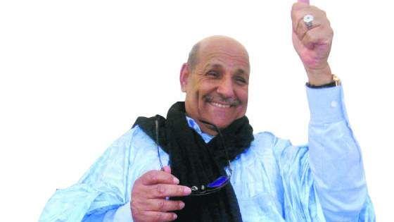 حمدى ولد الرشيد / قيادى بحزب الإستقلال فى المملكة المغربية