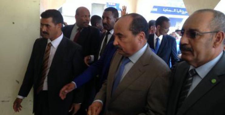 هل تبخرت دعوة الرئيس للأجهزة الأمنية والإدارية خلال زيارته الأخيرة للمقاطعة؟