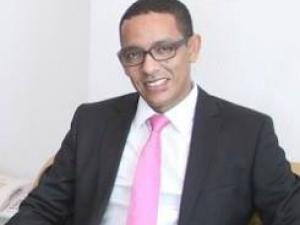 وزير الطاقة محمد ولد عبد الفتاح