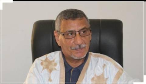 الإعلان عن وفاة القيادي في حزب الإتحاد الدكتورعبدالله بن النم