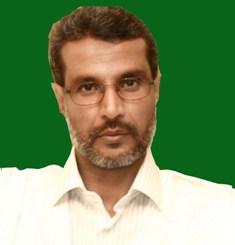رئيس حزب الاتحاد والتغيير الموريتانى( حاتم ) صالح ولد حننا