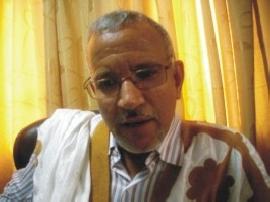 السفير سيدى محمد ولد حننا