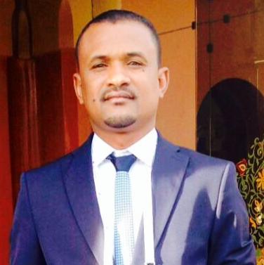 ابحيده ولد خطري (عضو المكتب التنفيذي للمجلس الأعلى للشباب)