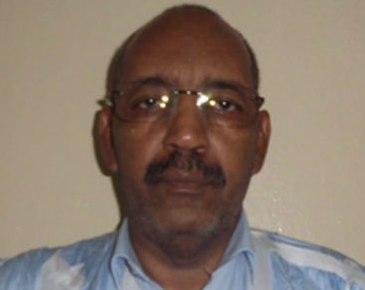 وزير الداخلية أحمد عبد الله