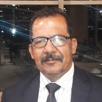 الشيخ ولد معى / المدير المساعد للوكالة الموريتانية للأنباء