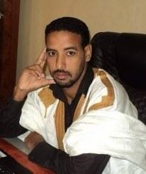 محمد محفوظ المختار  إعلامي وناشط سياسي