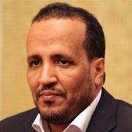 محمد المختار الخليل/ مدير الموقع الإلكتروني لقناة الجزيرة