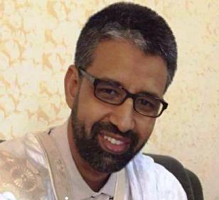 رئيس اللجنة التحضيرية للمؤتمر أحمدو ولد أمباله