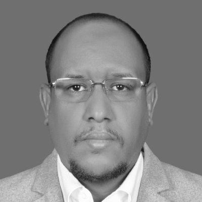 سيد أعمر ولد شيخنا / كاتب موريتاني ومتخصص في العلوم السياسية