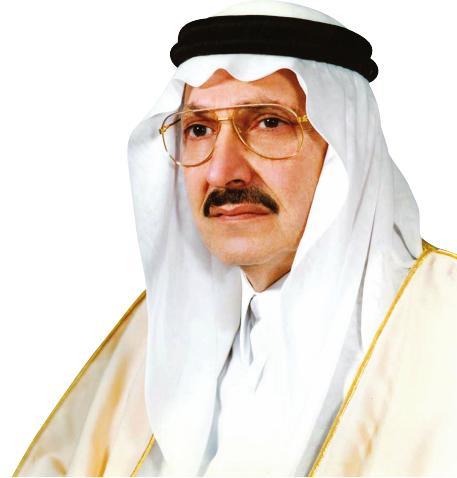 صاحب السمو الملكي الأمير طلال بن عبد العزيز