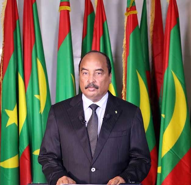 رئيس الجمهورية يدعو  إلي التصدى لدعوات التفرقة و الفئوية