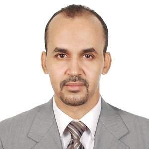 عمر السالك بن الشيخ سيد محمد
