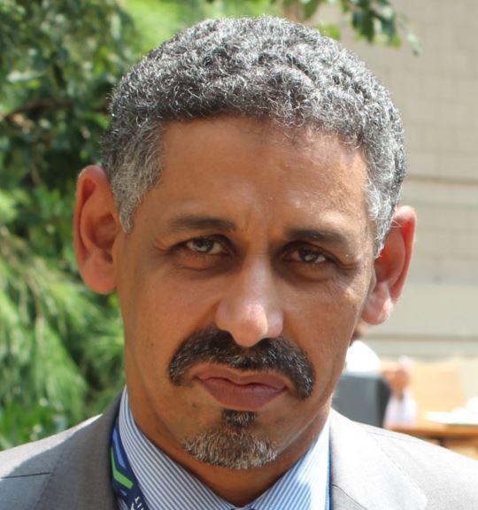 وزير الإقتصاد والمالية السابق سيدى ولد التاه